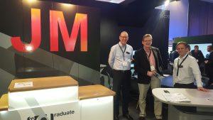 JM and AV Consultant Duncan Peberdy